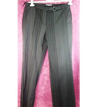 "M&S size 12 long trousers M&S Marks & Spencer - Size: 32"" - Black - Trousers"