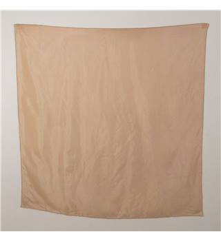 Unbranded Beige Scarf