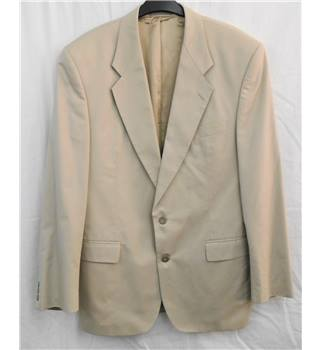 Austen Reed stone coloured jacket Size 42L
