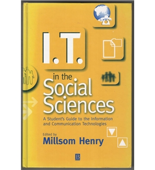 I.T. in the Social Sciences