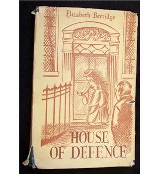 House Of Defence