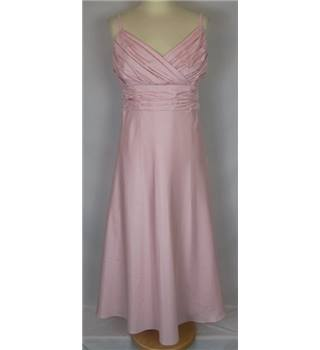 M&S Marks & Spencer - Size: 12 - Pink - Evening