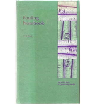 Fouling Notebook