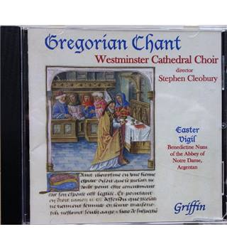Gregorian Chant -- Various Artists