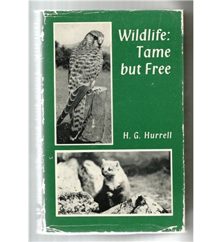 Wildlife: Tame but Free