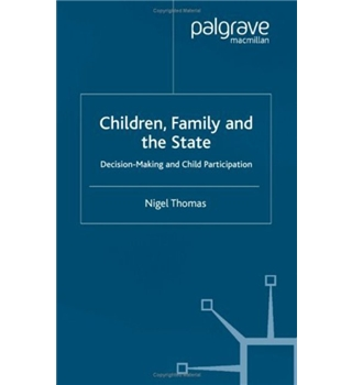 Children, Family, and the State