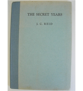The Secret Years