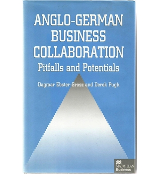 Anglo-German Business Collaboration