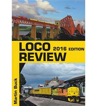 Loco Review 2016