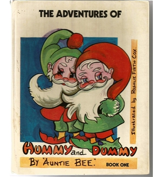 The Adventures of Hummy and Dummy