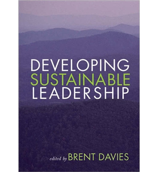 Developing Sustainable Leadership