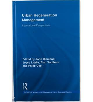 Urban Regeneration Management
