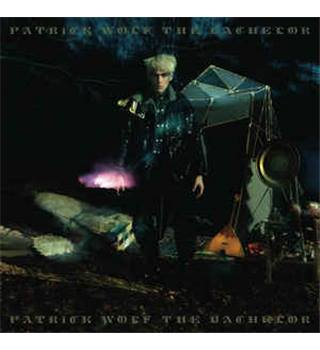 The Bachelor - Patrick Wolf (CD)