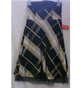 BNWT - Principles - Dress - Size: 14 - Multi-coloured