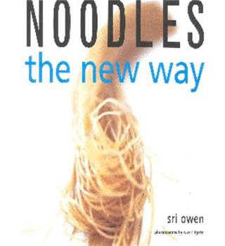 Noodles the new way