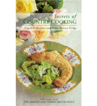 Secrets of country cooking