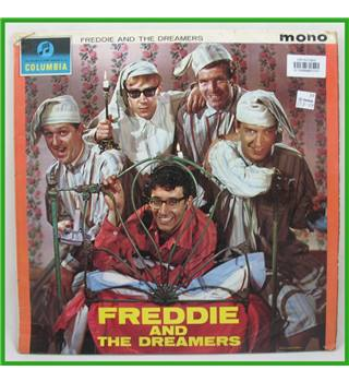 Freddie And The Dreamers - 1577