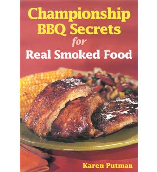 Championship BBQ secrets for real smoked food