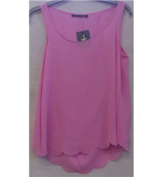 BNWT - Atmosphere - Top - Size: 8 - Pink