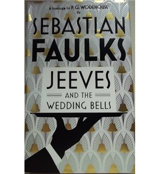 Jeeves and the wedding bells-Signed Copy; First Edition