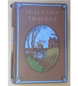 Gulliver's Travels - Swift, Jonathan - Hardback.