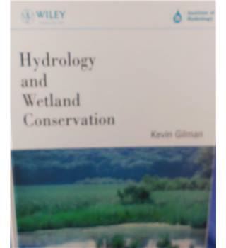 Hydrology and Wetland Conservation