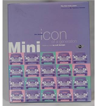 Mini - the design icon of a generation