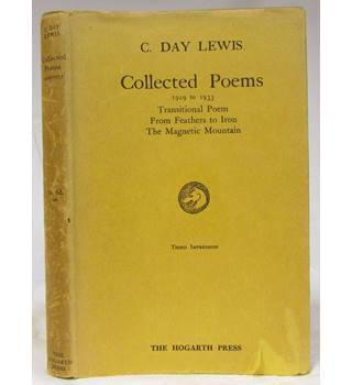 Collected Poems 1929-1933