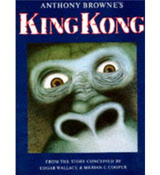 King Kong [Signed]