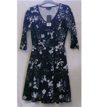 BNWT - Dorothy Perkins - Dress - Size: 10 - Black