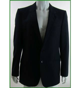 "Harrods made by Sidi - Size: 42.5"" - Black - Single breasted suit jacket"