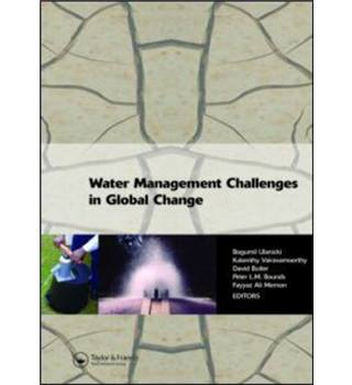 Water management challenges in global change