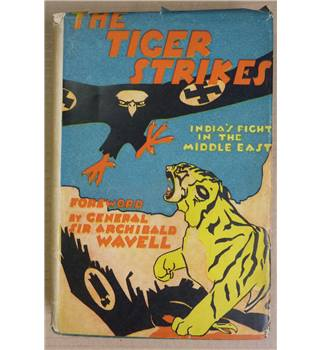The Tiger Strikes