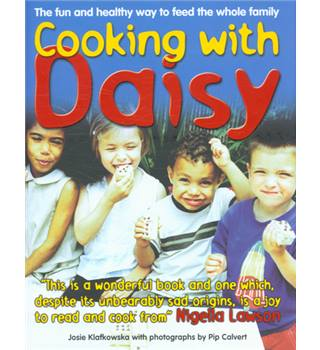Cooking with Daisy