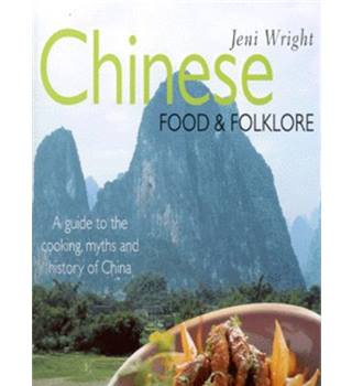 Chinese food & folklore