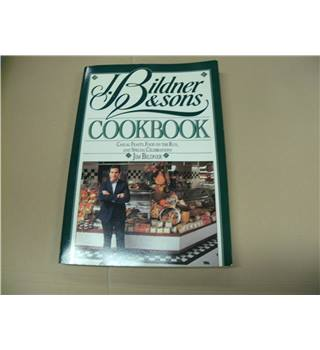 J. Bildner & Sons cookbook