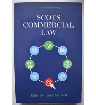 Scots Commercial Law - 2014