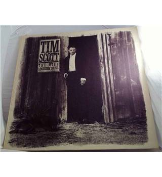 """The High Lonesome Sound"" LP by Tim Scott - 924 137-1"