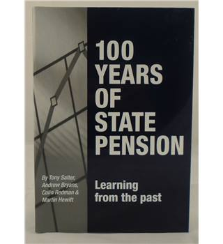 100 Years Of State Pension