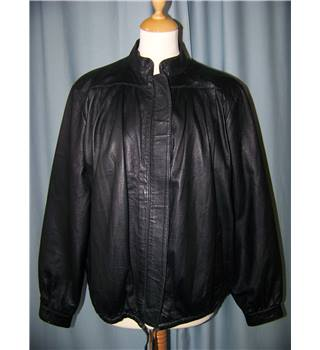 Unbranded - Size: 18 - Black - Smart jacket / coat