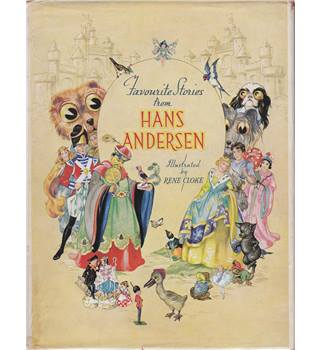 Favourite Stories from Hans Andersen