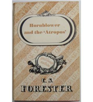 Hornblower and the Atropos, Forester