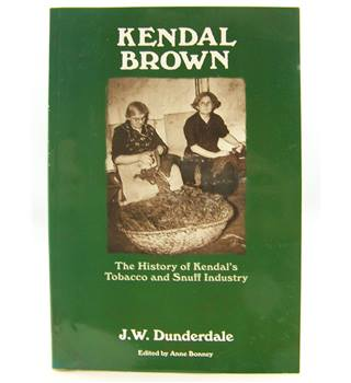 Kendal Brown