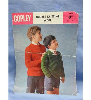 Copely 404 Boy's sweaters