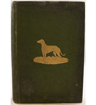 The Greyhound Stud Book, Established by the National Coursing Club, 1882. Volume XXXIV