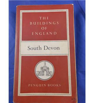 The Buildings of England - South Devon