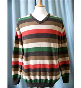 Rocha. John Rocha - Size: L - Multi-coloured - Jumper