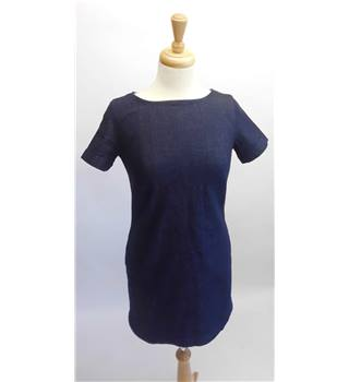 Boden  Denim Dress Size 8