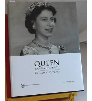 Queen and Commonwealth: 90 Glorious Years