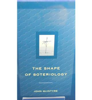 The Shape of Soteriology